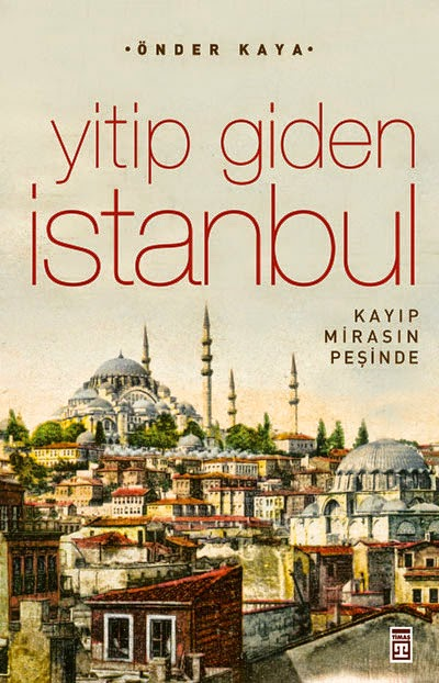 Hadi git azıcık İstanbul iste