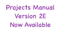 Project Manual 2E Now Available