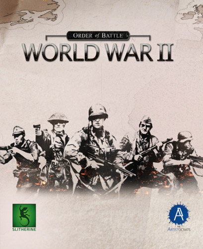 Order of Battle: World War II [v 6.1.7 + 10 DLC]
