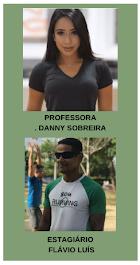 PROFESSORES E ESTAGIÁRIOS