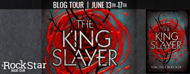 Blog Tour: June 16th!