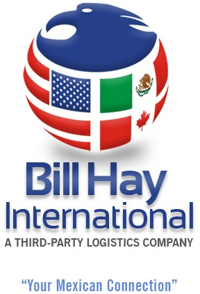 "Bill Hay International   ""Your Mexican Connection"""