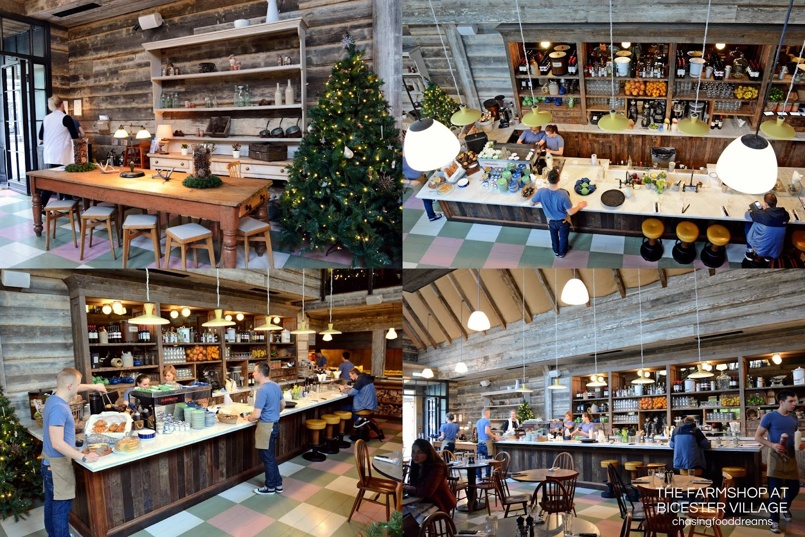 CHASING FOOD DREAMS: Fly Me To London: Travel to Bicester Village Outlet Shopping by Chiltern ...