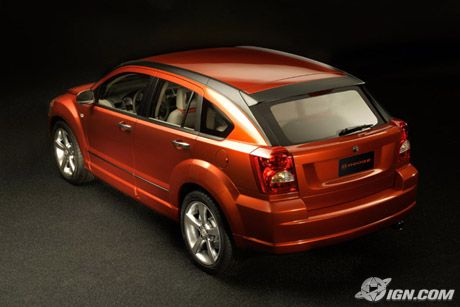 dodgecaliber high performance dodge caliber srt 4. Black Bedroom Furniture Sets. Home Design Ideas