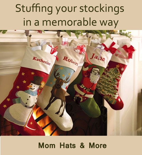 Unique stocking stuffer ideas that the kids will remember