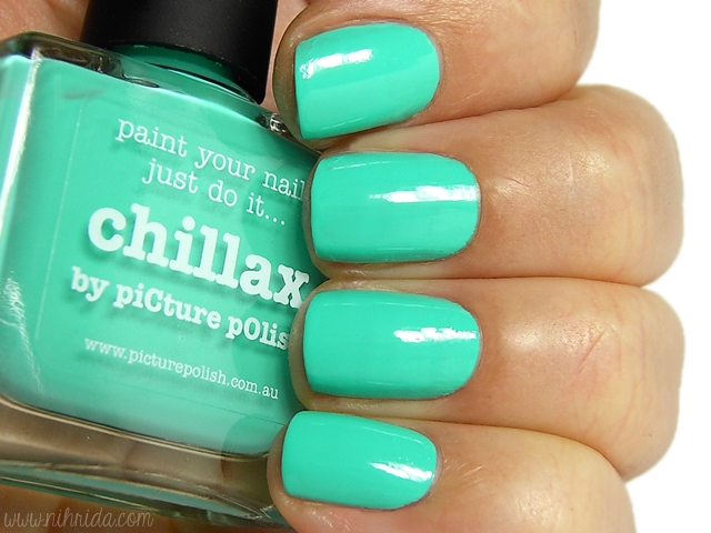 piCture pOlish Urban Shades - Chillax