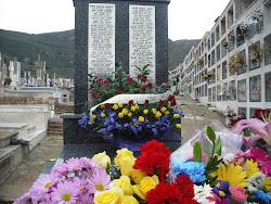 TUMBA REPUBLICANA. IN MEMORIA DE LOS MARINOS Y CIVILES FUSILADOS POR EL REGIMEN FRANQUISTA