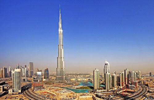 Armani Hotel Dubai – edifício Burj Dubai