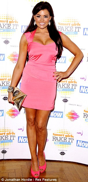 Get the look > Jess Wright