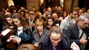 'FRANKENSTEIN-04155' GAÑA A XXIX EDICIÓN DE CINEUROPA Á QUE ASISTIRON PRETO DE 30.000 ESPECTADORES