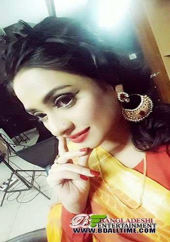 Ambrina Sarjeen Ambrin