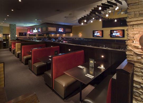 ... Restaurant Interior Design