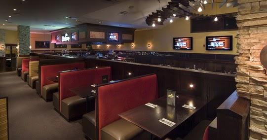 Restaurant interior design ideas beautiful home interiors
