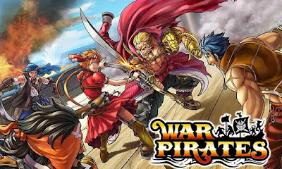 War Pirates v1.0.200-49 MOD APK Android