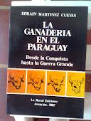 Ganadería en Paraguay