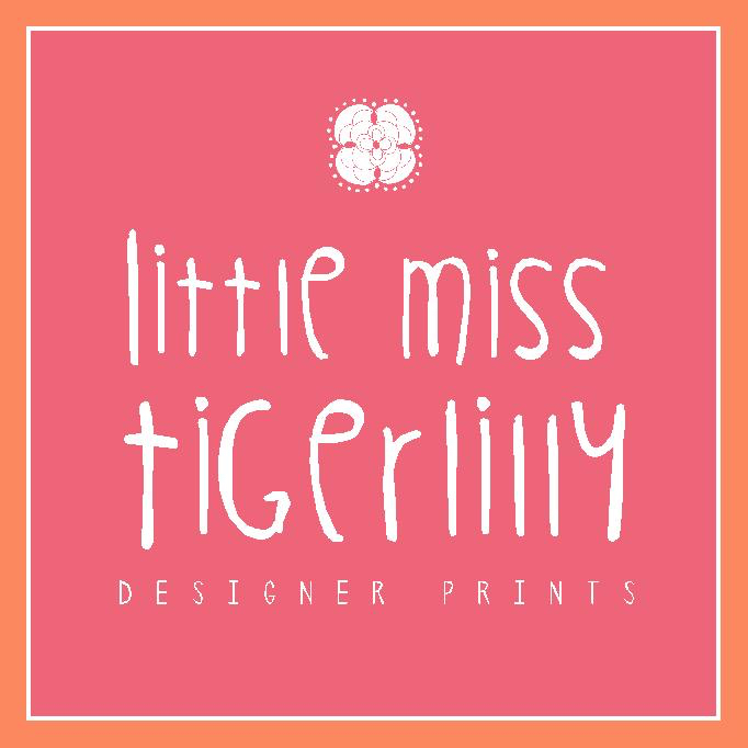 Little Miss Tigerlilly