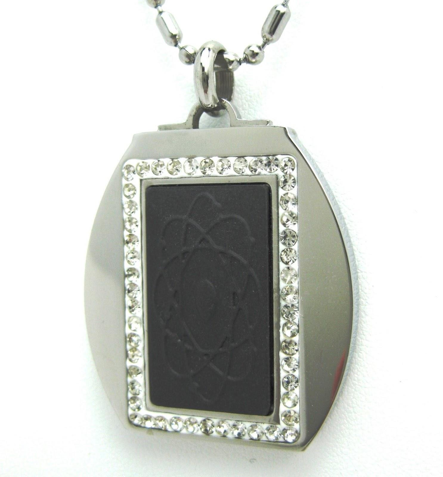 qp10 quantum pendant rectangular crystals dalimara
