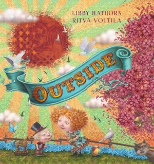 review of feral kid by libby hathorn The illustrations by gaye chapman are light and whimsical the children are part  pixie, part flower fairies  libby hathorn 's achievements are many and this new  picture book will only enhance her status in  feral kid (hachette 1994.