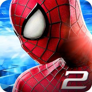 The Amazing Spider-Man 2 v1.0.0i APK