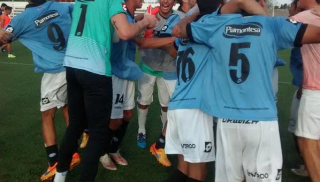 Belgrano derrotó a Talleres y es finalista de la Liga Cordobesa