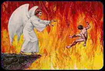 Hai tỷ linh hồn sẽ khước từ Bàn Tay Thương Xót của Ta