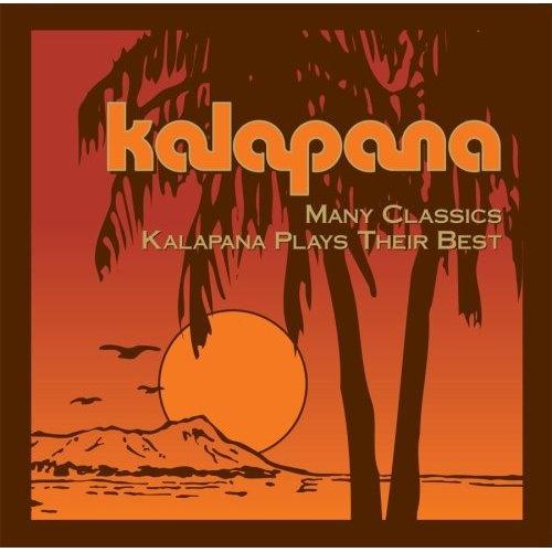 Mackey Feary Kalapana Seaside Romance