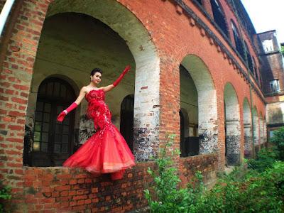 Moe Hay Ko - Beautiful Myanmar Model
