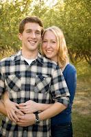 Matt and Jessica