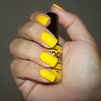 Amarelo, Toque Final