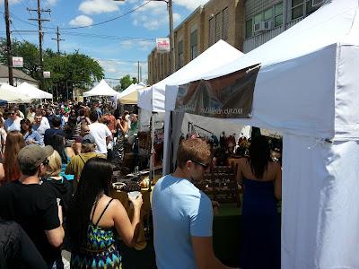 Freret Street Festival 2013