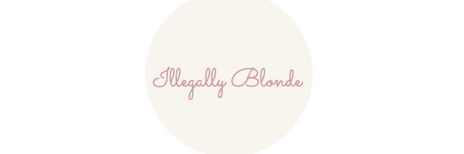 Illegally Blonde