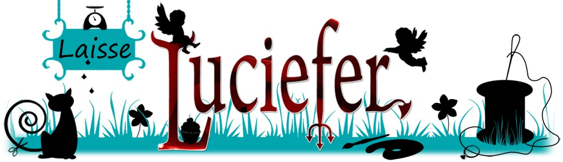 Laisse Luciefer - Les Petits Secrets Couture