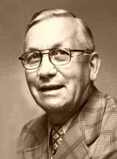 Roy J. Plunkett-Inventor of Teflon