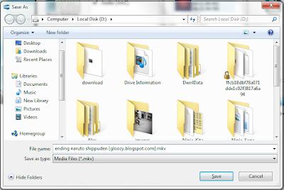 langkah ke 8 untuk memotong video menggunakan SolveigMM AVI Trimmer + MKV