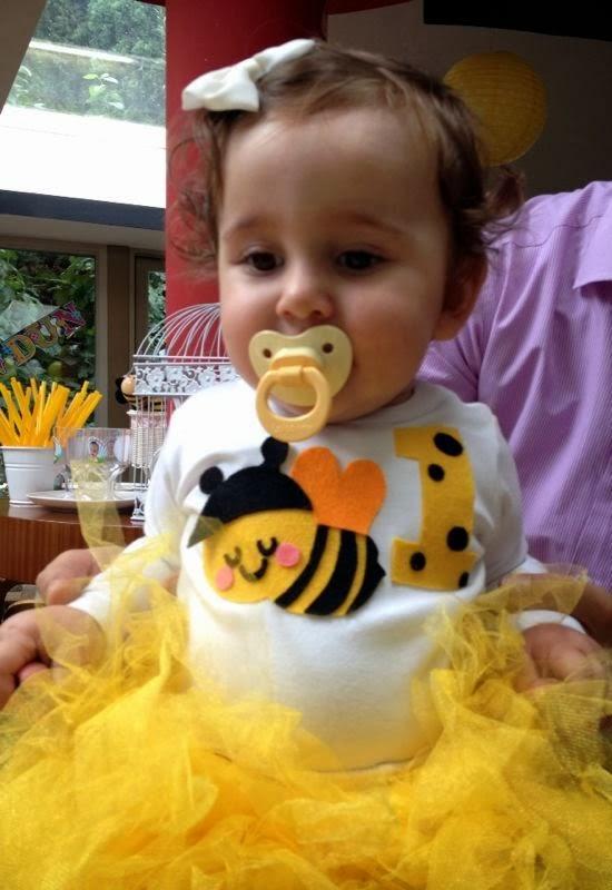 kostüm arı maya