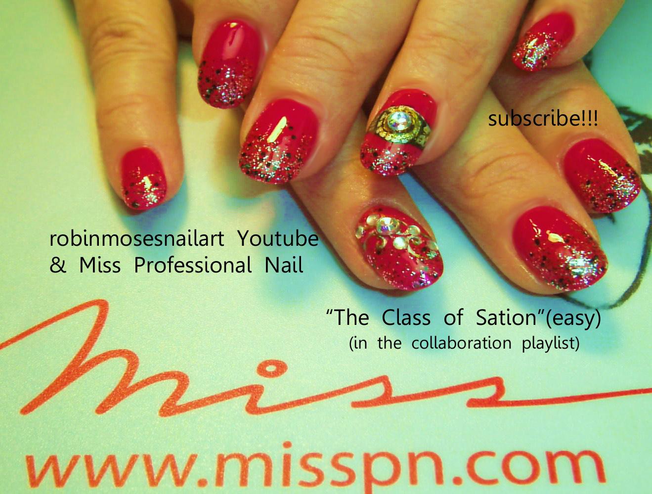 Nail Art Design Robin Moses School Nails Back To School Nails