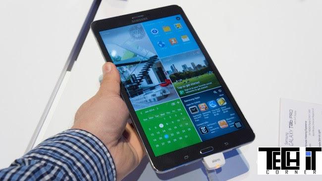Samsung Tab Pro 3