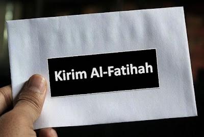 Pahala Bacaan Qur'an Sampai Pada Mayit