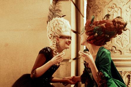 marie antoinette movie stills. Photos from Marie Antoinette