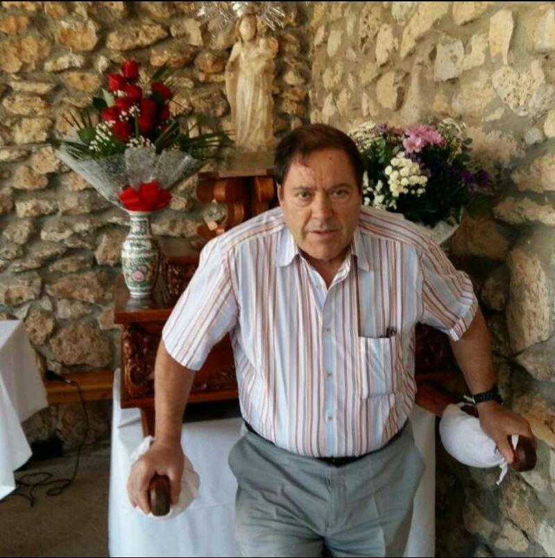 En recuerdo a nuestro compañero Ramón Feijoo de  Veïns per Sant Feliu