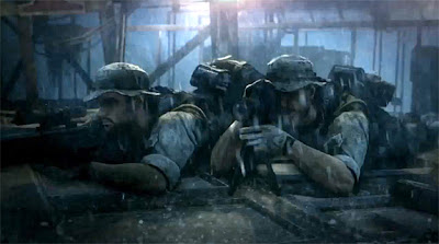 Screens Zimmer 8 angezeig: medal of honor warfighter patch