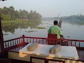 Kerala, Indien 2008