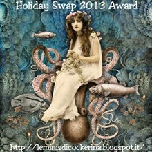HOLIDAY SWAP 2013