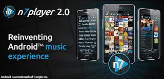 n7player Music Player v2.0.9d Apk Full