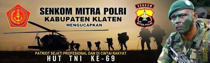 HUT TNI KE 69