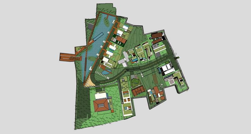 Gp Solution Tanah Teduh Residence