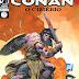 Quadrinhoteca 50: Conan - O Cimério