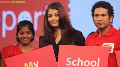 Coca-cola NDTV support My School campaign Season 2 For Building a Happier Tomorrow