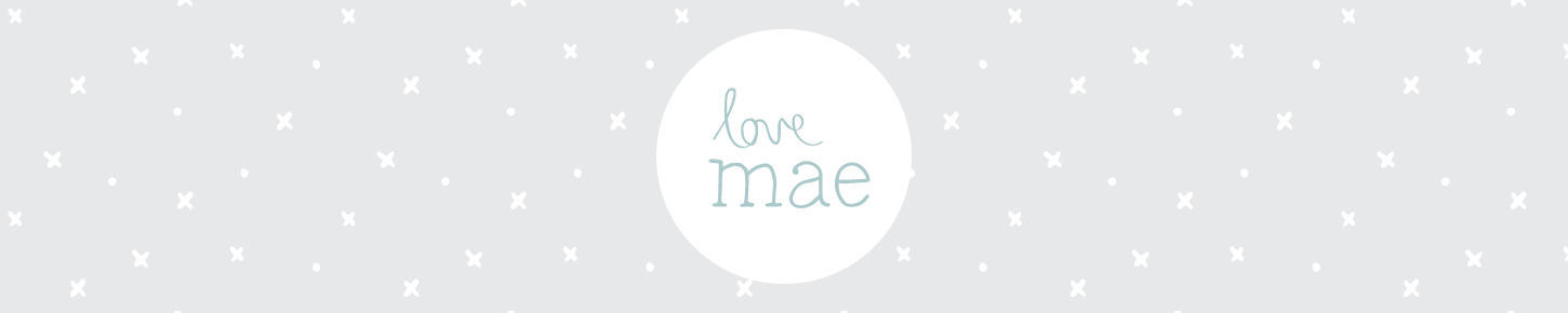 Love Mae Blog