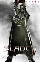 Blade II (2002) online y gratis